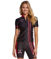Coeur Women's Short Sleeve Cycle Jersey