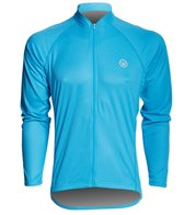 Canari Men's Optic Nova Long Sleeve Cycling Jersey