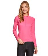 Canari Women's Optic Nova Long Sleeve Cycling Jersey