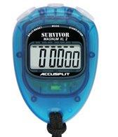 Accusplit SX Survivor Series Translucent Stopwatch
