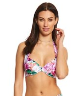 Tommy Bahama Orchid Canopy Underwire Bikini Top