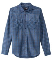 Hurley Men's Dri-Fit Cascade Woven L/S Shirt