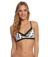 Bikini Lab Swimwear All About That Space Bralette Bikini Top