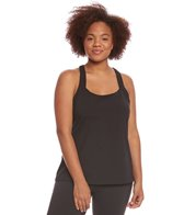 Lucy Women's Plus Size Fitness Fix Tank