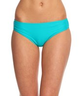 Hot Water Swimwear Ocean Ave Cheeky Bikini Bottom