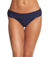 Helen Jon Resort Essentials Fold Over Hipster Bikini Bottom