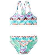 Gossip Girls' Desert Mirage Bikini Set (7-16)