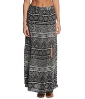 Lucy Love Coastal Savannah Gypsy Traveler Skirt