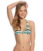 Volcom Salty Air Halter Bikini Top