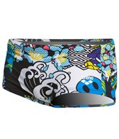 Arena Men's Manga Square Leg Swimsuit