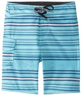 Volcom Boy's Magnetic Liney Boardshort