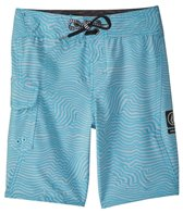 Volcom Boys' Magnetic Stone Mod Youth Boardshort (2T-7)