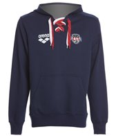 Arena USA Swimming Authentic Team Line Hoodie