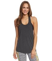 Trina Turk Women's Washy Jersey Fitness Tank Top