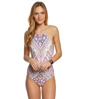 Billabong Luv Lost One Piece Swimsuit