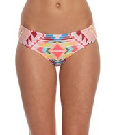 Billabong Tribe Time Hawaii Bikini Bottom