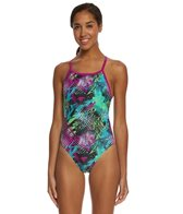sporti-splash-of-color-thin-strap-one-piece-swimsuit