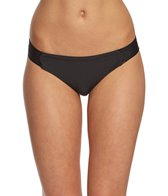 Reef Swimwear Solid Multi Strap Bikini Bottom