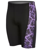 sporti-polyester-shockwave-piped-splice-jammer-swimsuit