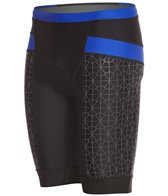 TYR Men's 9 Competitor Tri Short