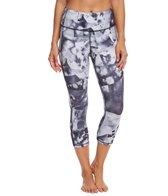 Lucy Women's Printed Perfect Core Capri Legging
