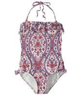 O'Neill Girls' Sophia One Piece Swimsuit (7-14)