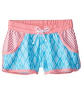Platypus Australia Girls' Tribal Boardshort (4-14)