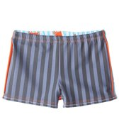 Platypus Australia Boys' Crab Crawl Square Leg Brief (6mos-8)