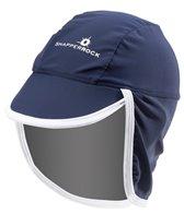 snapper-rock-infant-navy-flap-hat