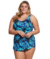 the-plus-size-deco-royale-mastectomy-classic-sarong-front-one-piece-swimsuit