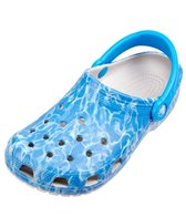 Crocs Classic Water Graphic Clog