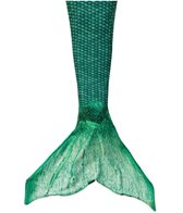 Fin Fun Brynn's Celtic Green Mermaid Tail Skin (Child/Youth/Adult)