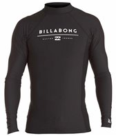 Billabong Men's All Day Unity Performance Fit Long Sleeve Rashguard
