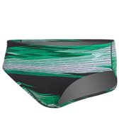 Speedo Endurance+ Men's Havoc State Brief Swimsuit