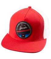 Speedo Retro Patch Hat