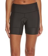 Sporti Women's Triathlon 5 Inch Performance Short