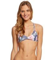 Stone Fox Swim Flor Gitano Indie Bikini Top