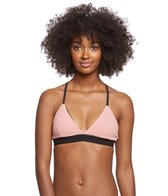 Hurley Quick Dry Triangle Bikini Top