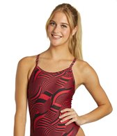 iswim-swirl-thin-strap-one-piece-swimsuit