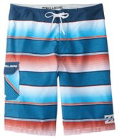Billabong Men's All Day OG Stripe Boardshort