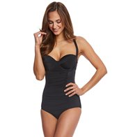 ClubSwim Couture One-Piece Swimsuit