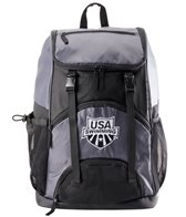 USA Swimming Large Athletic Backpack