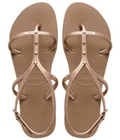 Havaianas Women's Allure Maxi Sandal