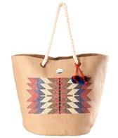 Roxy Sun Seeker Beach Bag