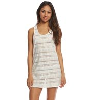 Roxy Crochet Easy Dress
