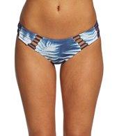 Rip Curl Swimwear Westwind Reversible Luxe Hipster Bikini Bottom