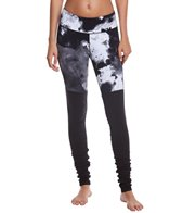 Alo Yoga Printed Goddess Yoga Leggings