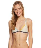 Tavik Color Blocked Jett Bikini Top