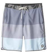 Vuori Men's Slate Wave Cruise Boardshort