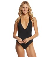 Vitamin A EcoLux Bianca One Piece Swimsuit